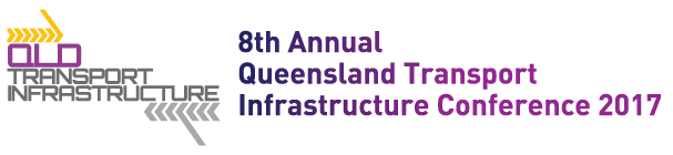 Queensland Transport Infrastructure Conference 2017