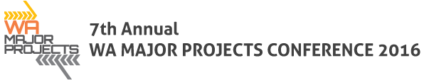 WA Major Projects Conference 2016