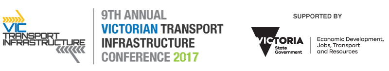 VIC Transport Infrastructure Conference 2017