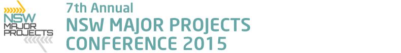 NSW Major Projects Conference 2015