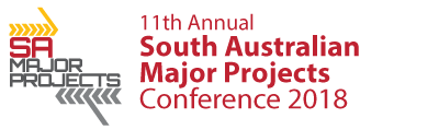 SA Major Projects Conference 2018