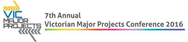 VIC Major Projects Conference 2016