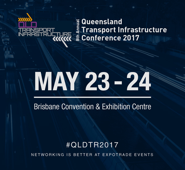 Inland Rail and Disruptive Transport Future in Queensland