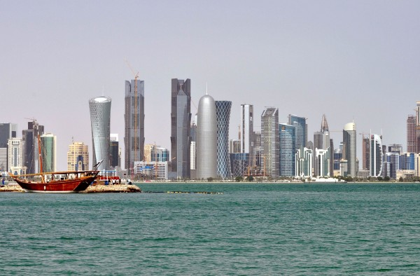 Doha Third in the GCC as Global City of the Future