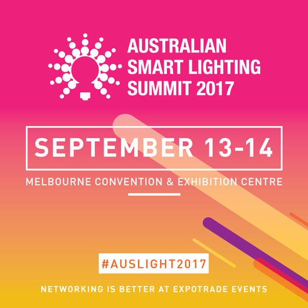 Smart Controls at Forefront of Australia's Lighting Strategy