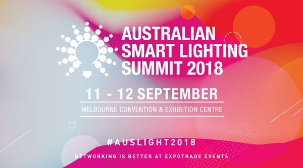 The 6th Australian Smart Lighting Summit to Explore Smart Urban, Outdoor, Street and Public Lighting