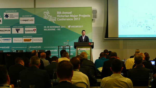 Victorian Major Projects Conference another successful event