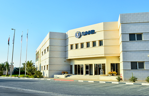 Saab Launches new Production Unit in Abu Dhabi