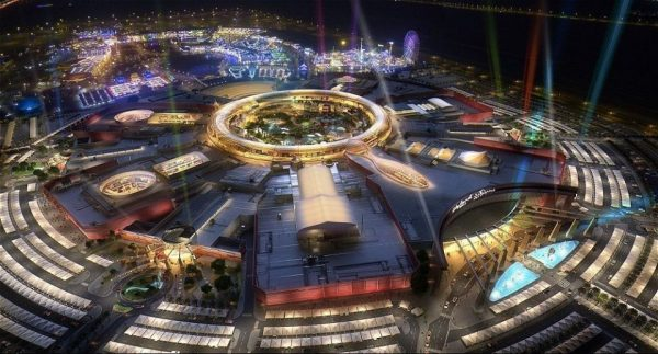More Details Released About Dubai's Nature-Inspired Cityland Mall Project