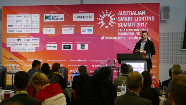 Another Successful Smart Lighting Summit