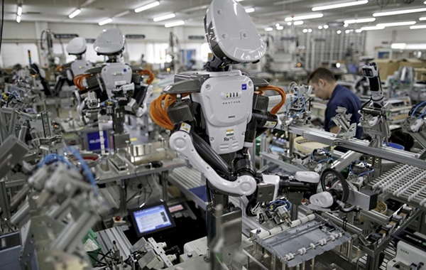 Smart Factories - Is This the Next Step for our Local Manufacturers?