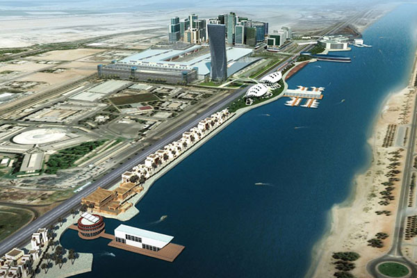Abu Dhabi Industrial Licences Value Tops $20bn