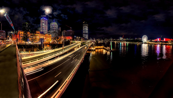 QLD Transport Infrastructure Conference returns