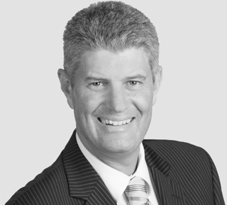 The Hon. Stirling Hinchliffe MP