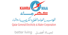 "QATAR GENERAL ELECTRICITY & WATER CORPORATION ""KAHRAMAA"""