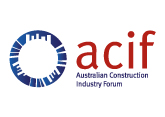 ACIF - Australian Construction Industry Forum