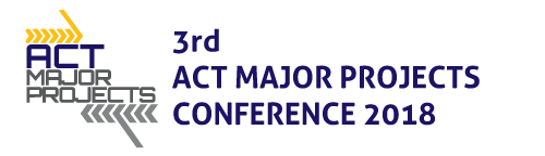 ACT Major Projects Conference 2018
