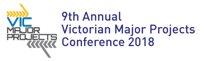 VIC Major Projects Conference 2018
