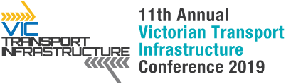 VIC Transport Infrastructure Conference 2019