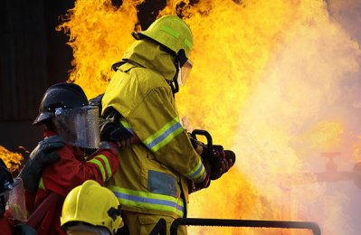 Mideast Fire Protection Market to Hit $4.4bn