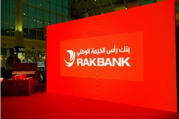 RAKBANK to tie-up with three new fintech firms