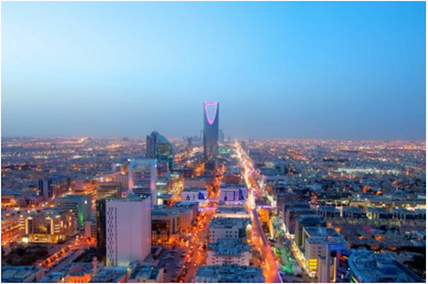 "Saudi firms gear up for the year of ""cloud-first approach"""