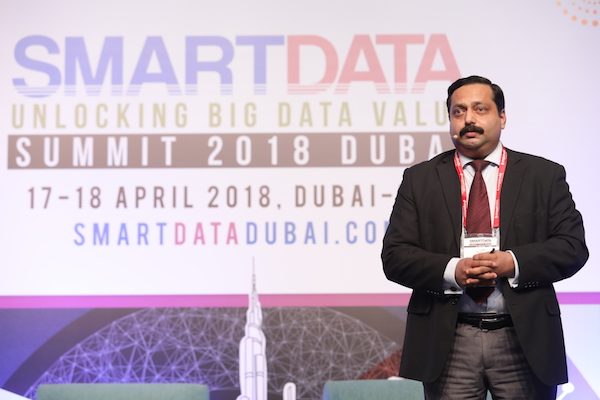 First round of Smart Data Summit 2019 speaker lineup announced