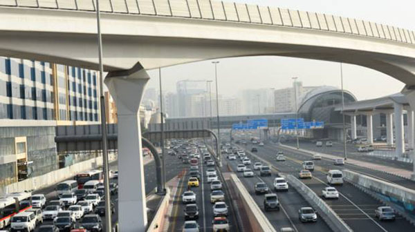 Here is What a Dubai-Sharjah Metro Link Could Mean