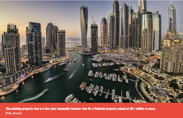 10-year visa: More expats will invest in freehold homes