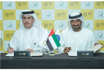 DEWA Inaugurates First Substation at Expo 2020 Dubai and Plans to Complete the Remaining Substations in a Record Time
