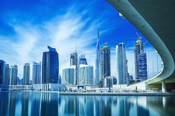 UAE Ranked 4th Globally in Terms of Skyscrapers