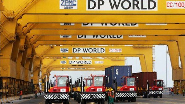 Dubai's DP World to build logistics hub in Mali