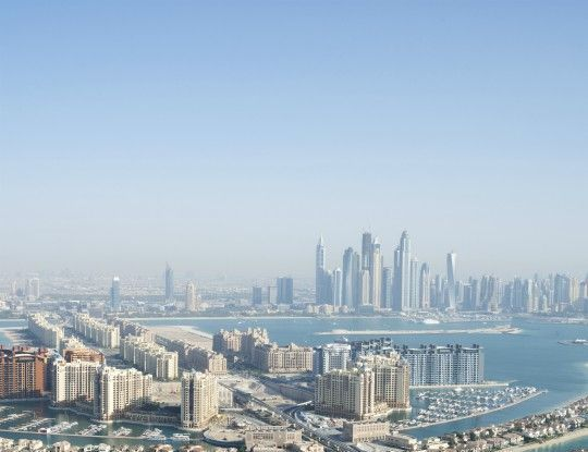 Dubai: A Global Hub