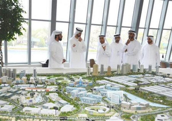Dubai Silicon Oasis is raising the bar for tech excellence, says UAE minister