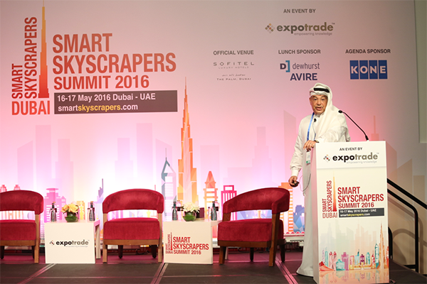 The Smart Skyscrapers Summit 2017 Edition Set to Begin in Two Weeks