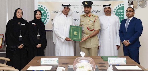 Dubai Police launch smart stations across the city