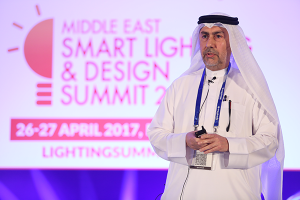 New Standards and Applications in Lighting Highlighted at the Middle East Smart Lighting and Design Summit