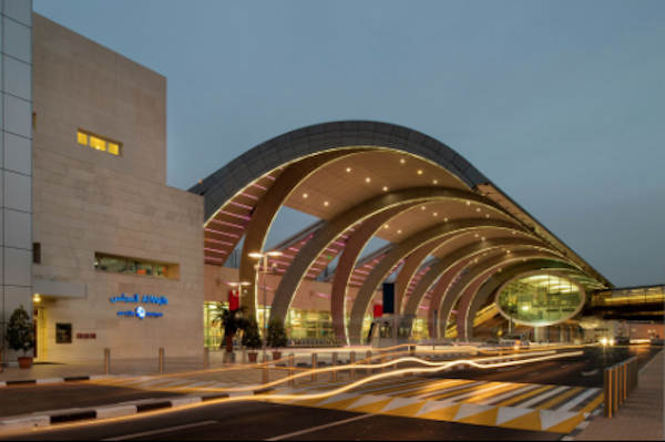 Dubai Airports to save 20% on annual energy bill with Siemens solution