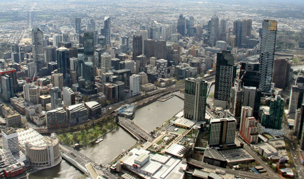 Regulating Melbourne's Skyscraper Jungle