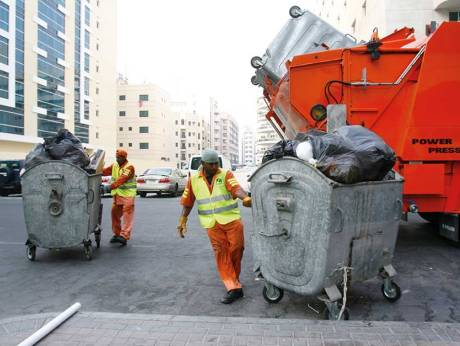 Pay as You Throw Waste Fee for All Dubai Buildings Soon
