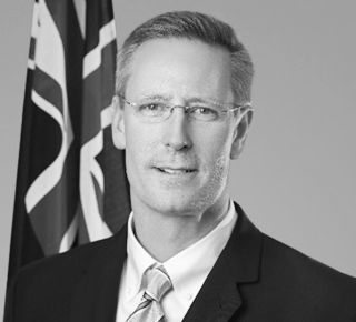 Hon. Dan van Holst Pellekaan MP