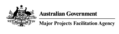 Northern Territory Major Projects Facilitation Agency